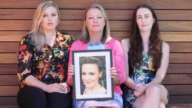 Abbott family win Pride of Australia award for mental health campaigning