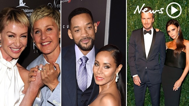 Why these celeb marriages stood the test of time