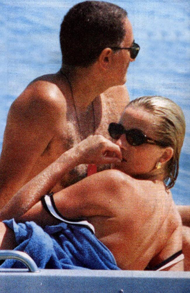 One of Diana's pals remains convinced her romance with Dodi was a fling and nothing more. Picture: Supplied.