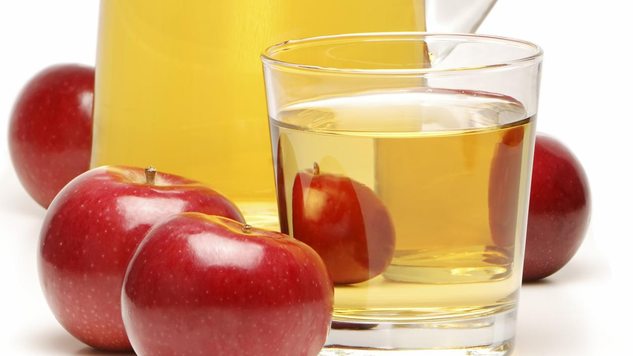 Popular apple juice product recalled thumbnail