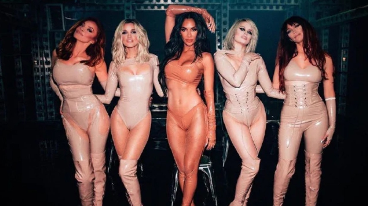 The group made headlines with the racy looks in their comeback music video, React.