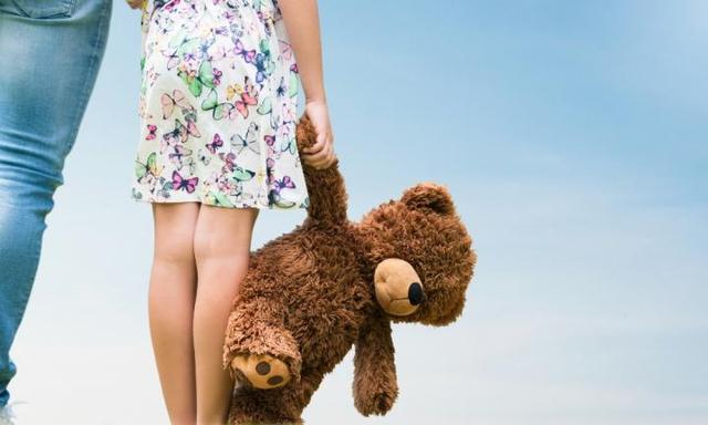 Mum reveals how gut instinct saved her kids from potential sexual predator