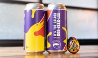 Cadbury Creme Egg launches limited edition beer