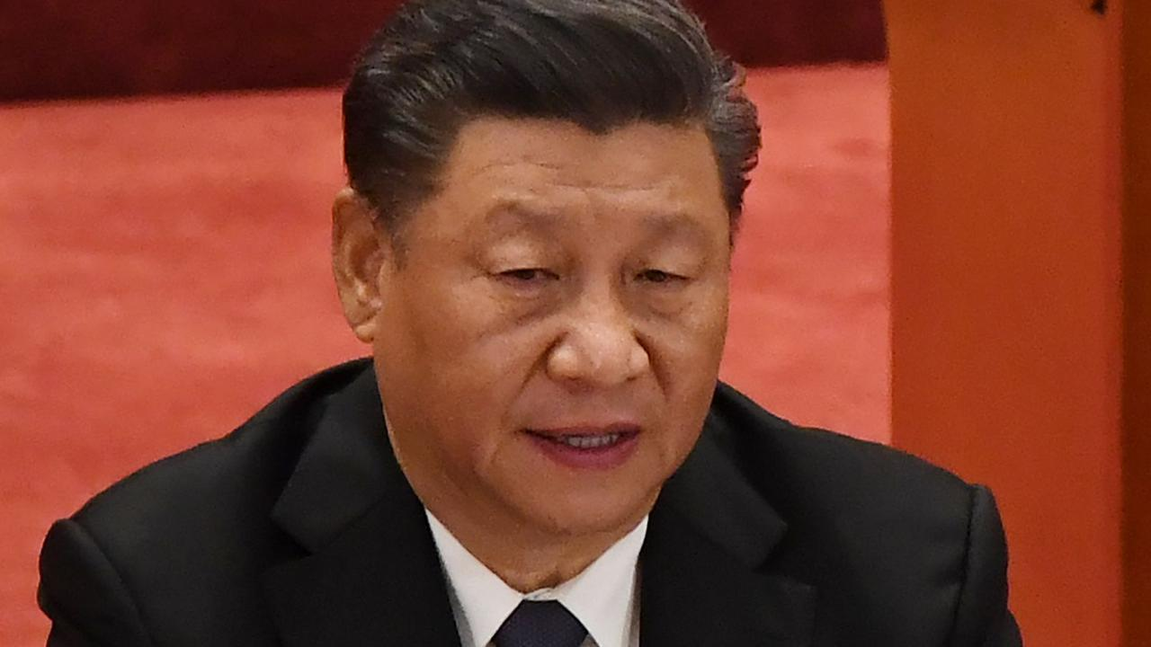 China's economic muscle-flexing against Australia is backfiring on all fronts. Picture: Noel Celis/AFP