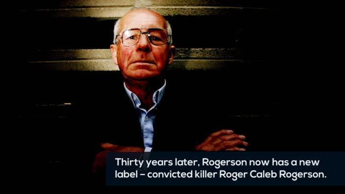 Roger Rogerson: The definitive story
