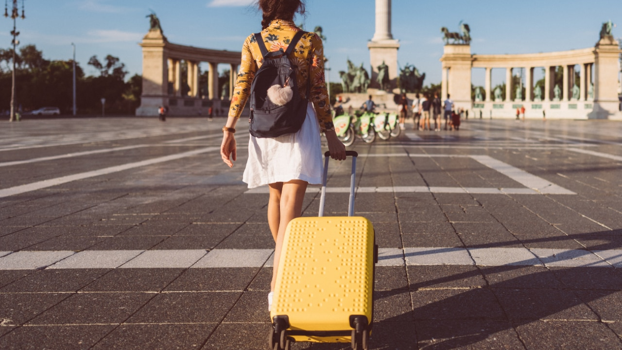 Snap up these hot luggage deals before they're gone.