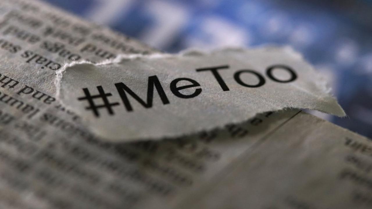 Tara Reade saga shows #MeToo is dead