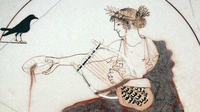 The oldest piece of music in history