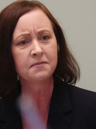 Health Minister Yvette D'Ath said Prime Minister Scott Morrison should not be making the AstraZeneca vaccine available to younger age groups just because he had a plentiful supply. Picture: CHP