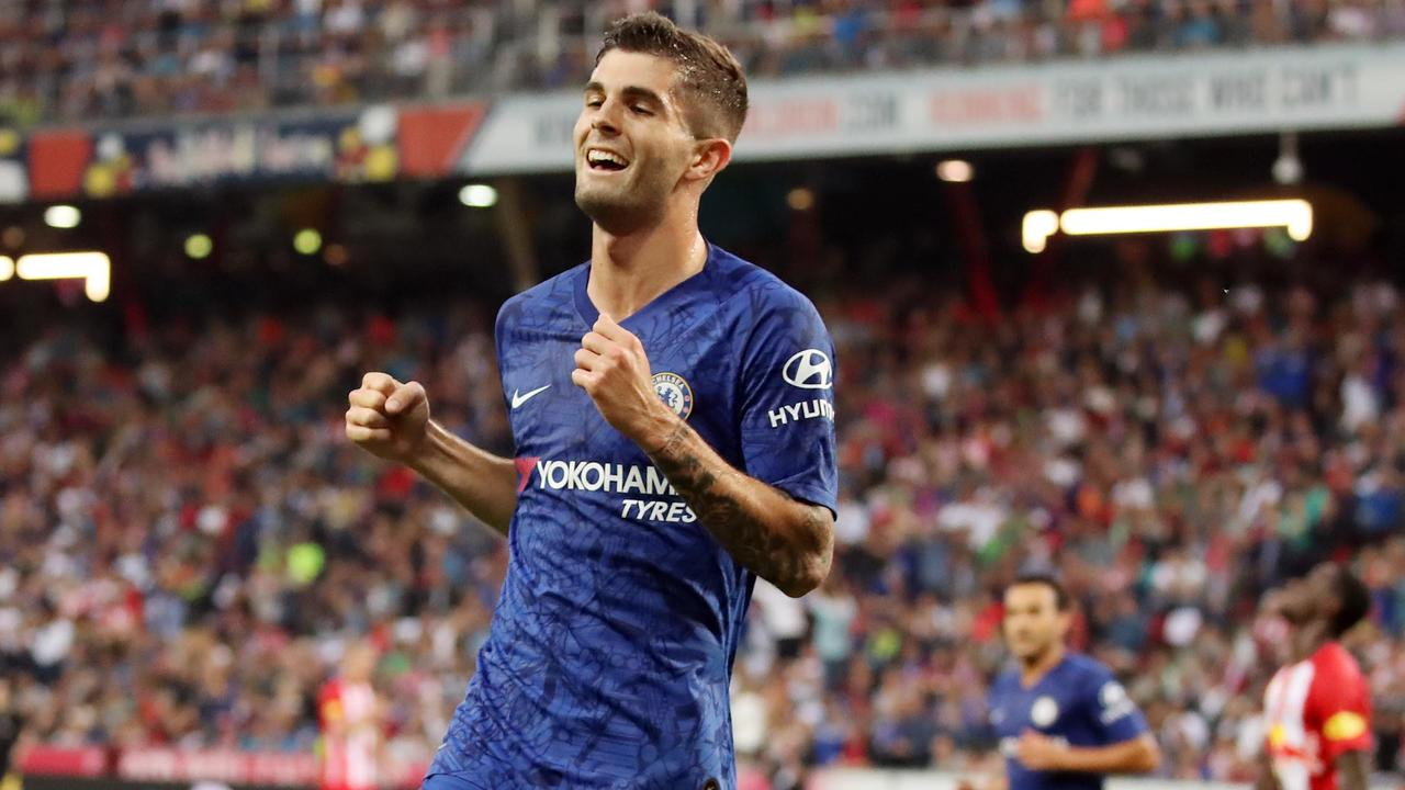 Manchester United transfer news: Why Chelsea's Christian Pulisic rejected Red Devils move