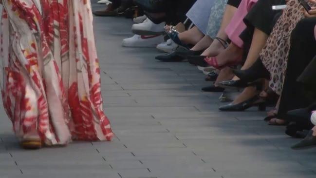 Australian Fashion Week - Aje Show
