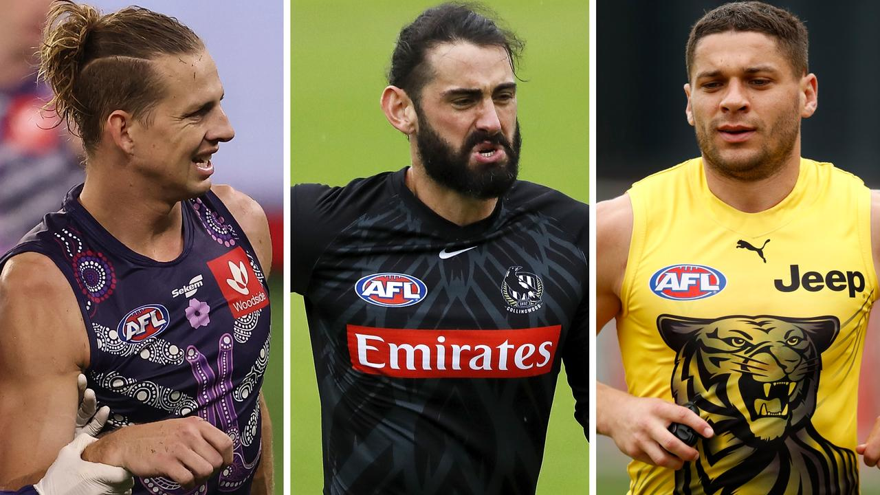 Who's in line to play for your side this week? Get the latest in Team Tips.