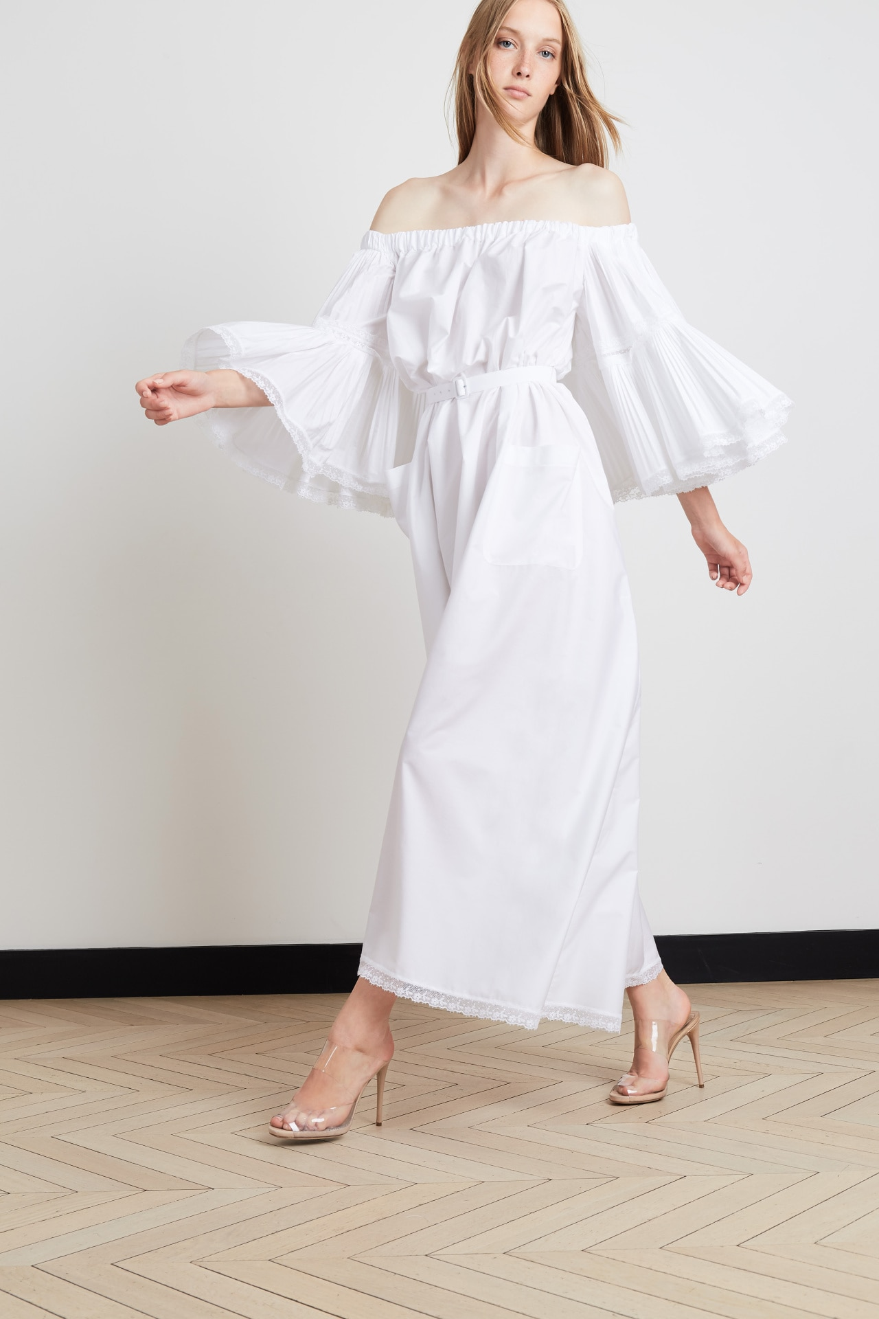 Alexis Mabille resort 2020