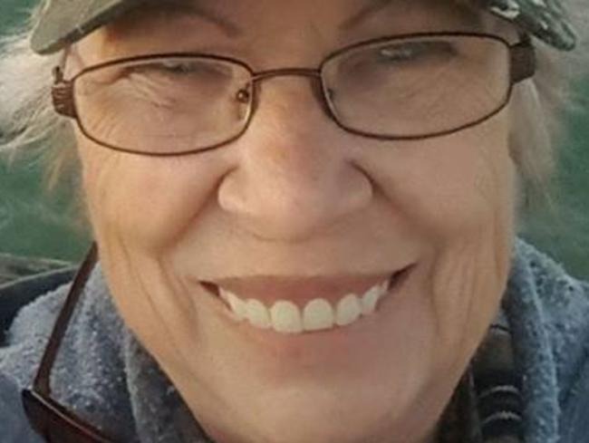 Lula Woicinski White was among the 26 killed after Devin Patrick Kelley opened fire on a church congregation in Sutherland Springs, Texas. She was the grandmother of Kelley's wife. Picture: Facebook