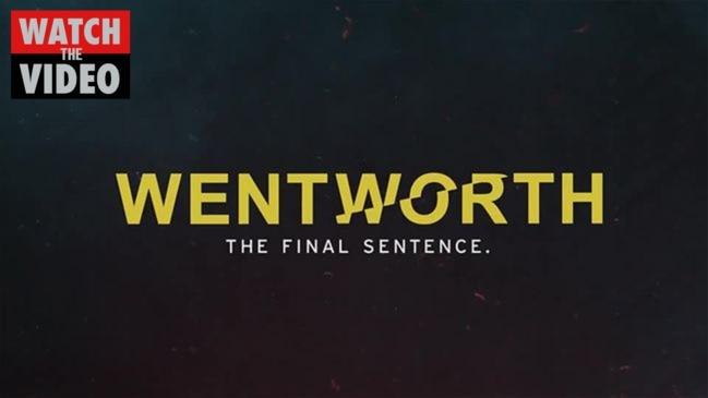 Wentworth Final season teaser