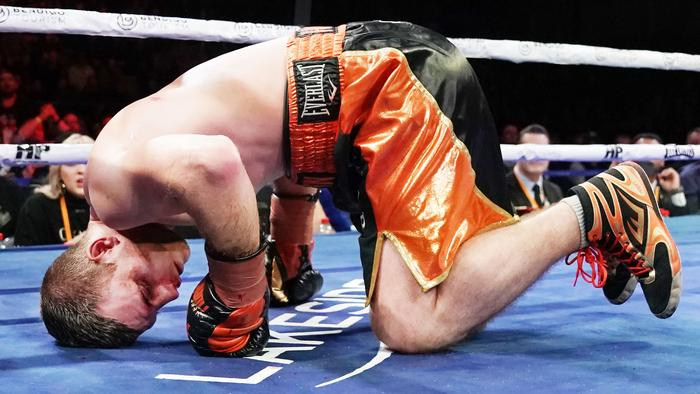 Boxing News | Latest Boxing News & Results | FOX SPORTS