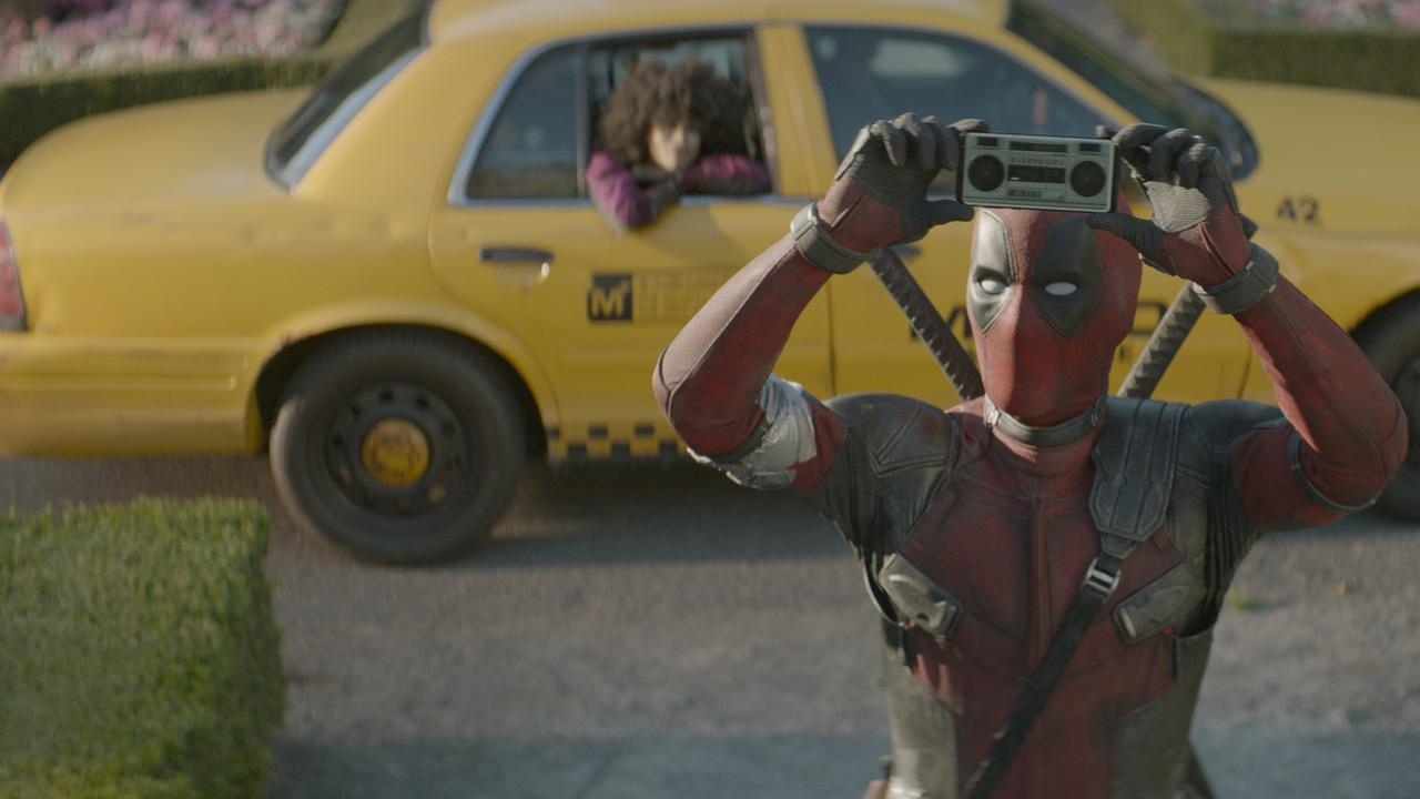 Deadpool 2 Screenwriters Say PG-13 Version Will Have New