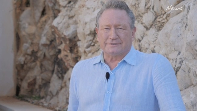 RM Williams bought by mining tycoon
