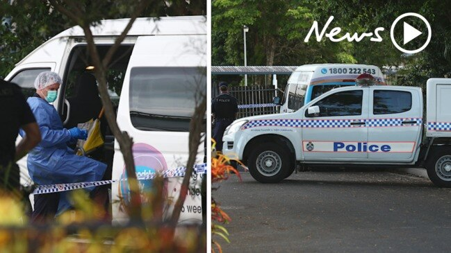 Three-year-old boy found dead in a childcare centre bus in Cairns