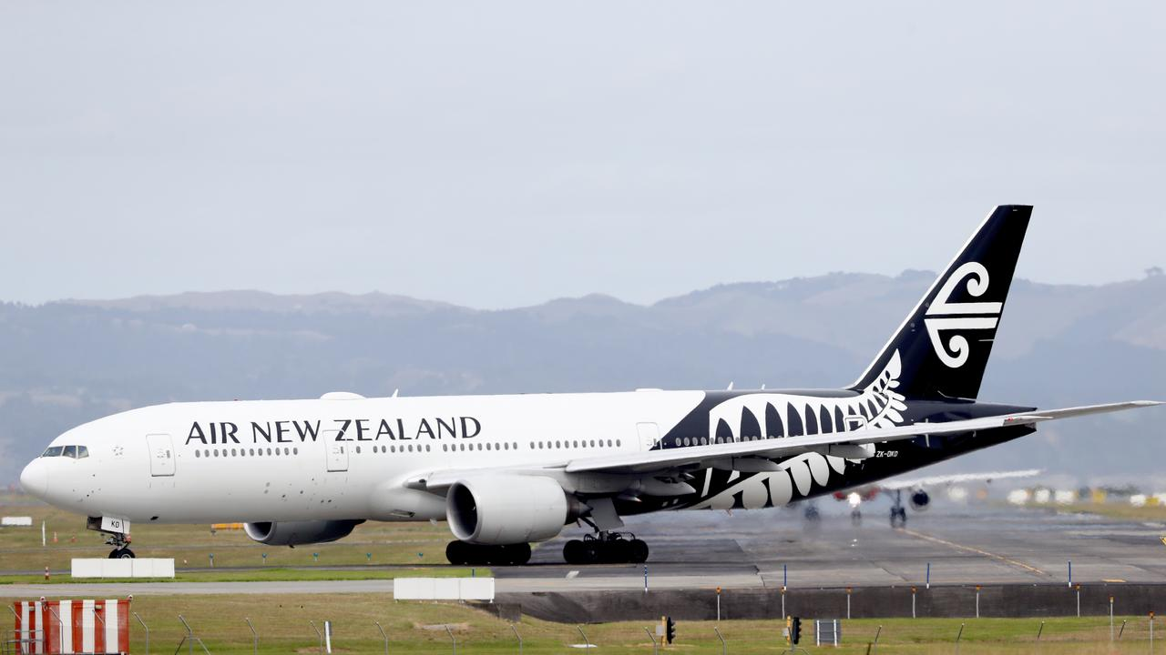 Aussies might have to wait a bit longer to jet off to NZ. Picture: Hannah Peters/Getty Images