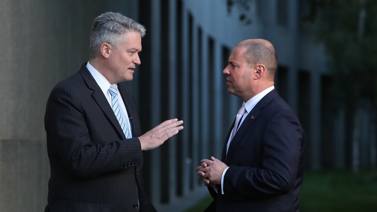 'Flow of credit' key to post-COVID recovery: Coalition easing lending laws