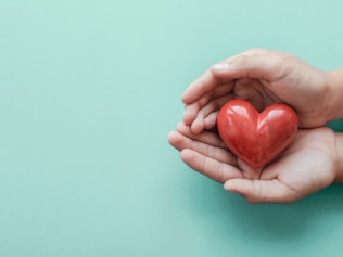 Look after your heart. Image: iStock
