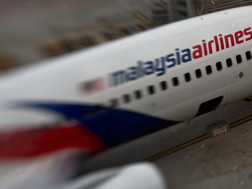 Ean theorises the situation on-board quickly became desperate. Picture: AFP PHOTO / MANAN VATSYAYANA