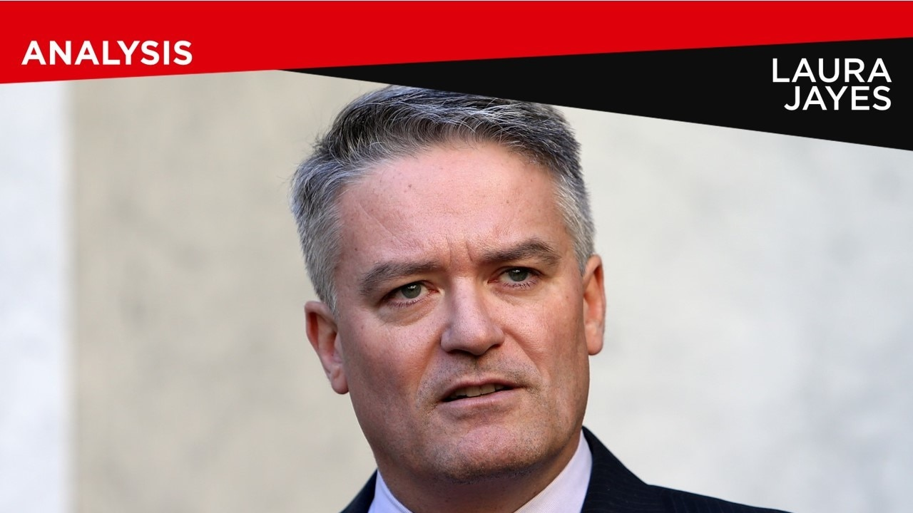 'I did not engineer any coup': Cormann