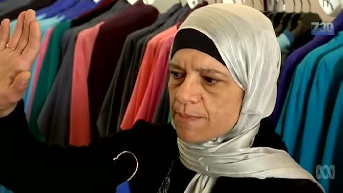 Australian Burkini inventor unimpressed with Nicolas Sarkozy's decisions