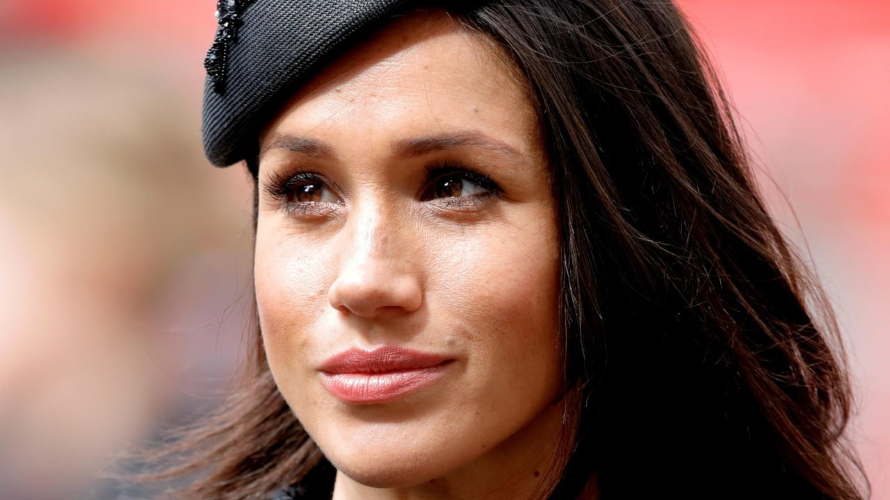 Meghan Markle's half-sister releases 'tell-all' book