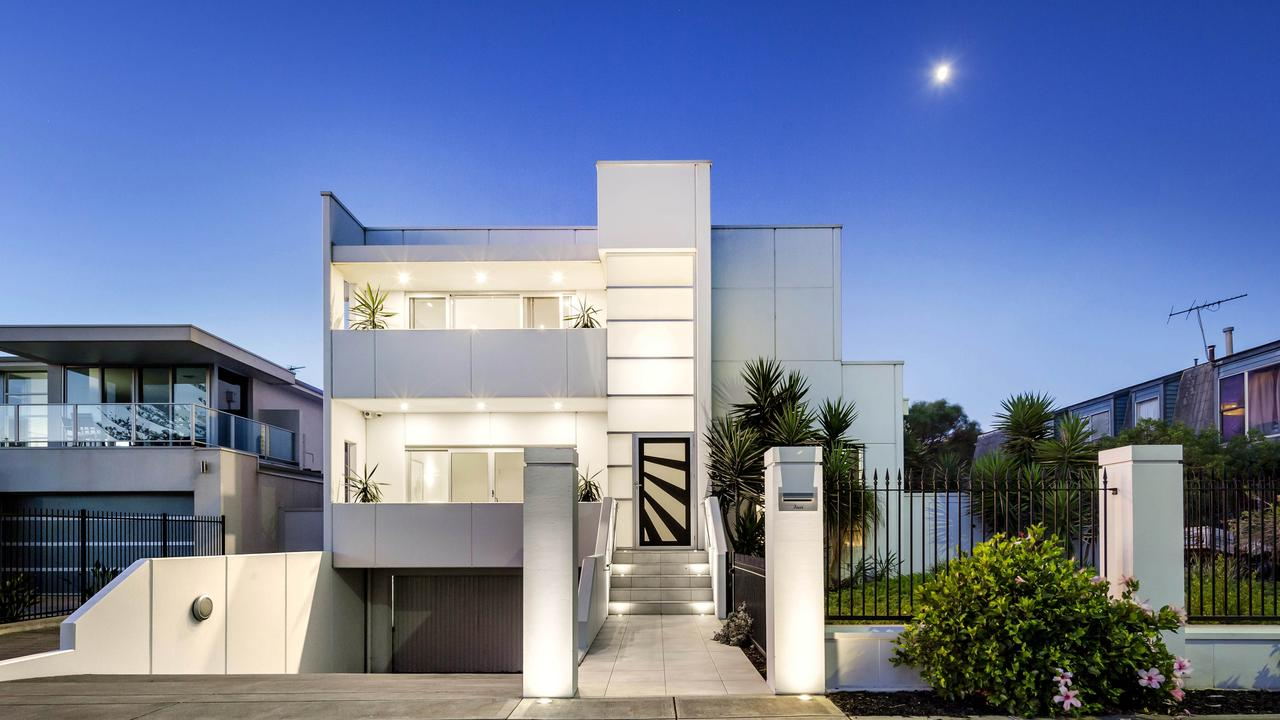 4 Ocean Ave, West Beach is on the market with Ouwens Casserly Real Estate.