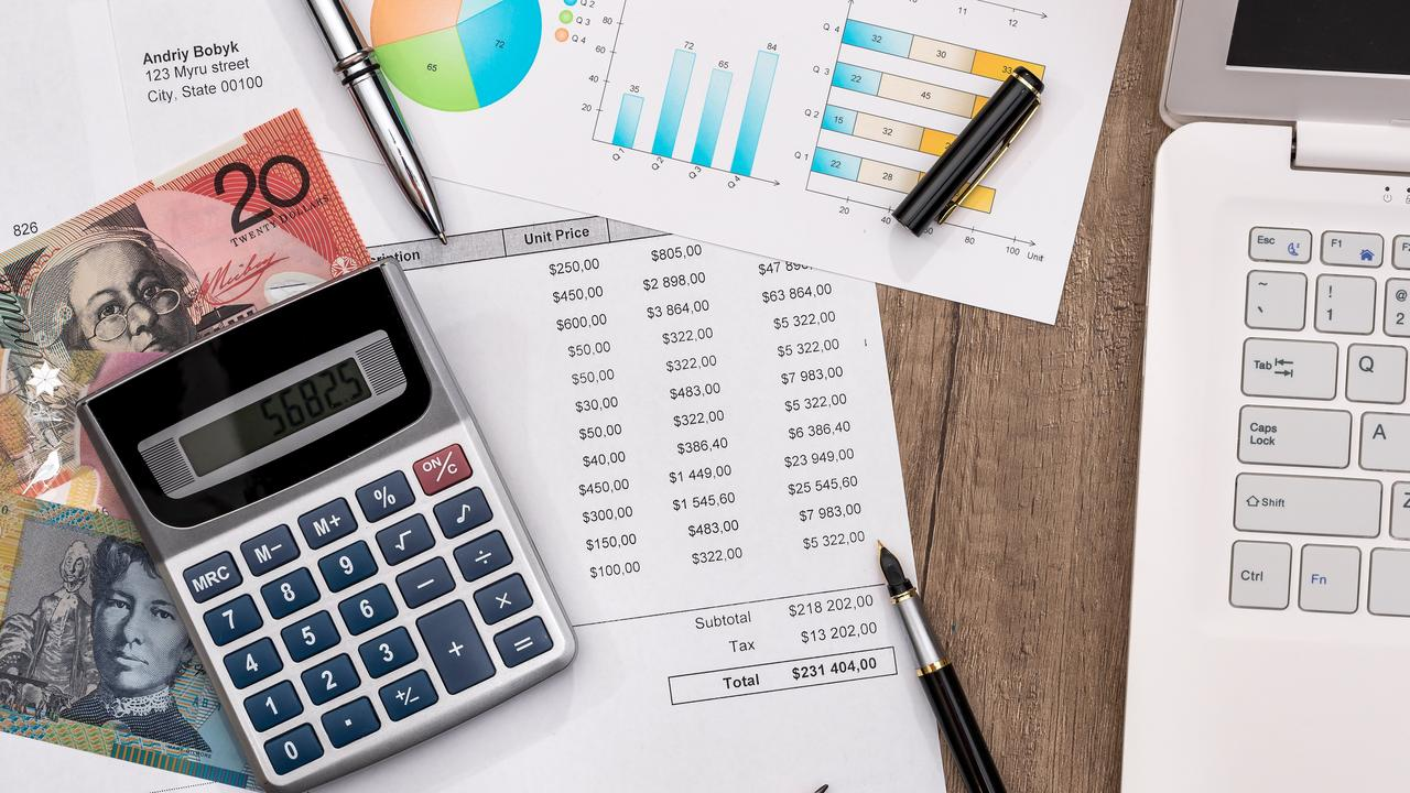 The ATO will have pre-filled a lot of information in your tax return, such as salary and wages.