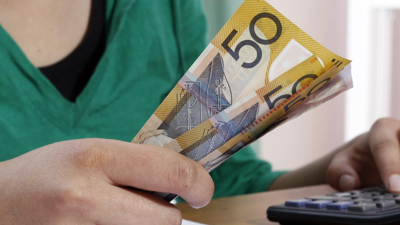 The first round of stimulus payments will be paid out from tomorrow. Picture: iStock
