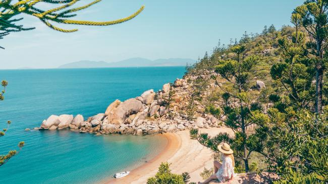 Magnetic Island combines all the best bits of an island holiday. Picture: Jesse and Belinda Lindemann