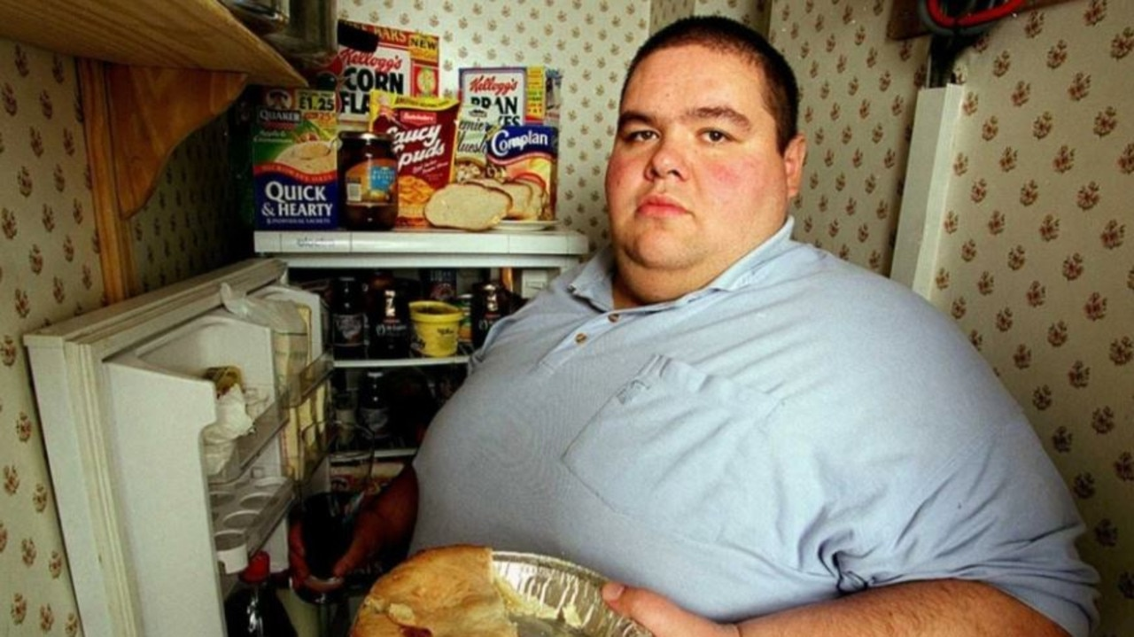Britain's former fattest man Barry Austin has died aged 52.