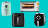 The best air fryers for every family