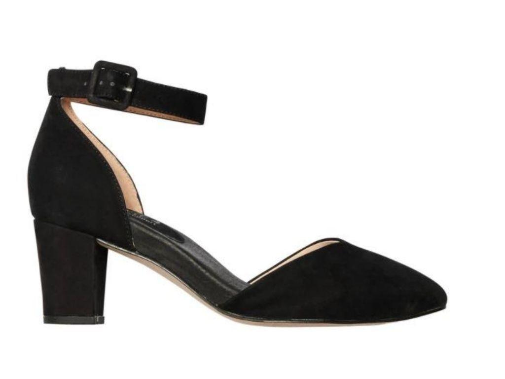 Frankie4 Footwear Antonia Jet Black
