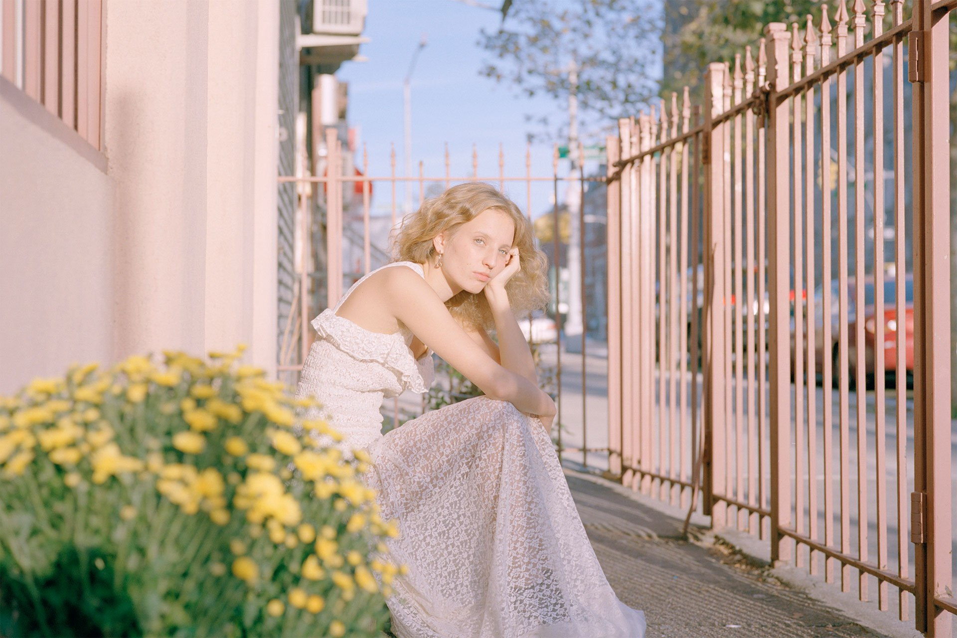 Inside the eerie, dreamy world of photographer Petra Collins