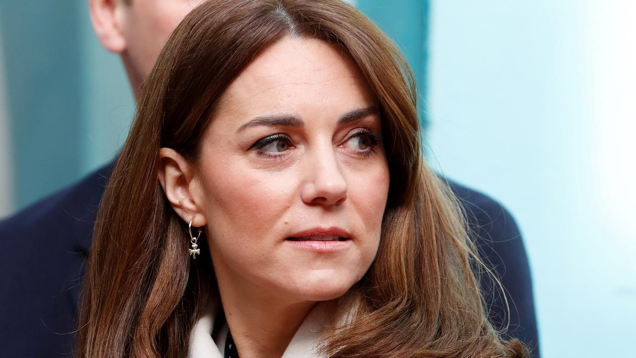 Kate's shyness and need for privacy could also explain her stand-offishness. Picture: Max Mumby/Indigo/Getty Images.
