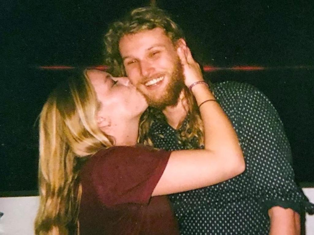 Sydney man Lucas Fowler and his American girlfriend Chynna Deese were found murdered on the side of a Canadian highway.