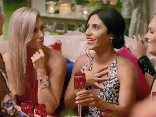 People are calling out Bachelor producers for racist casting practices. Image: Channel 10