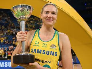 2019 Constellation Cup - Australia v New Zealand