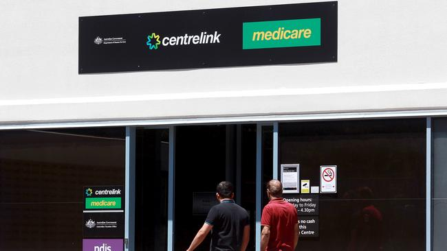 More than 35,000 people on Centrelink benefits refused to accept a job or quit a new role in the past year.