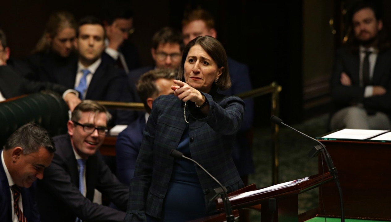 Abortion bill passes NSW parliament