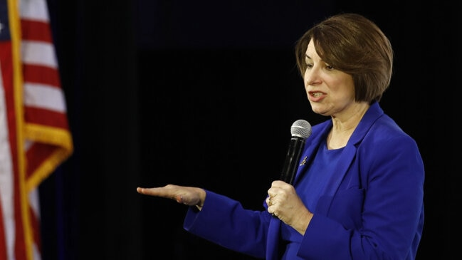 Klobuchar on How to Expand Broadband Access