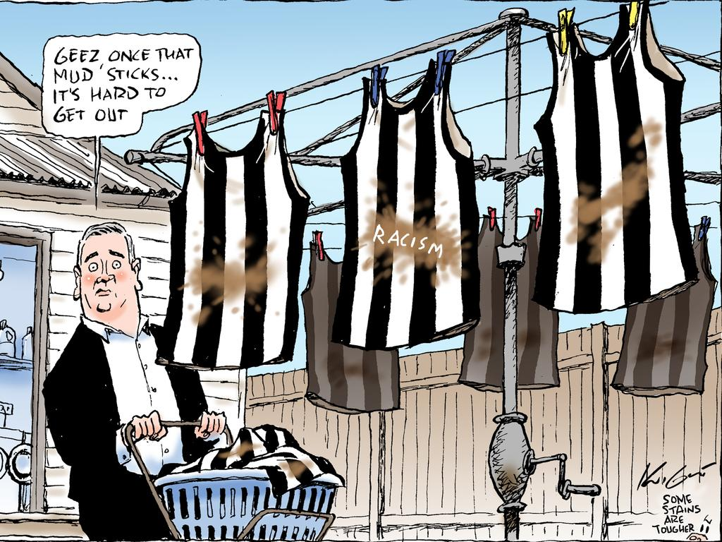 Mark Knight's cartoon.
