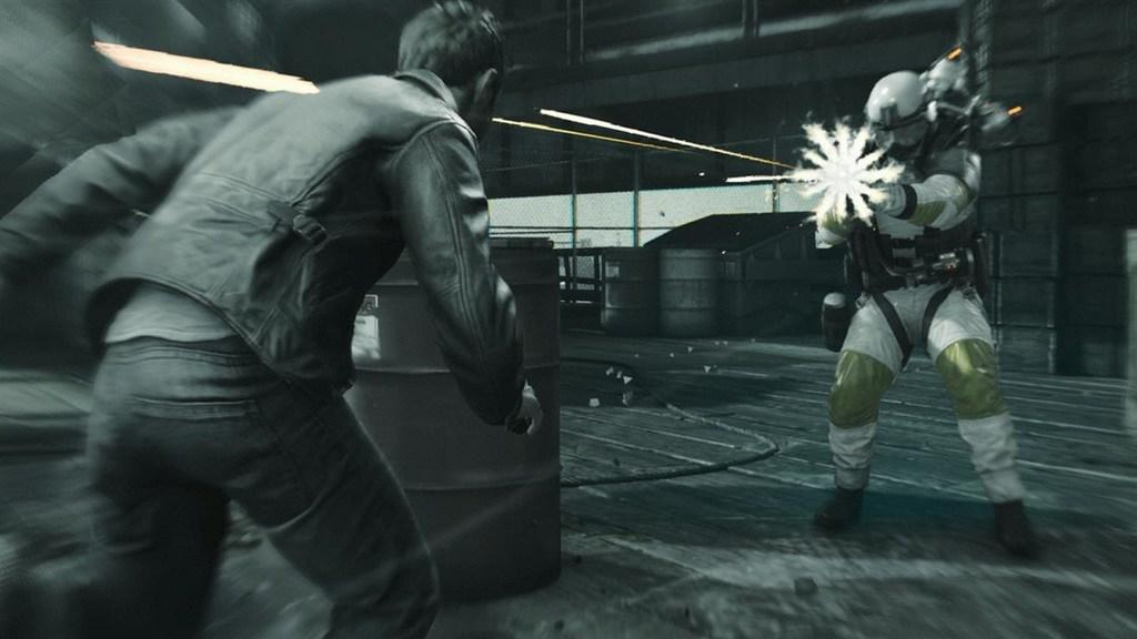Gaming Meets Live-Action TV in 'Quantum Break'