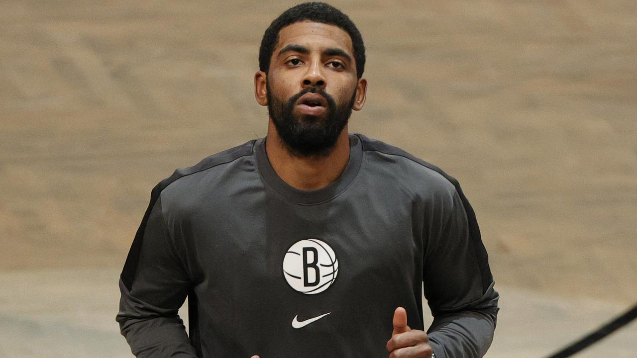 It's been a costly few days for Kyrie Irving.