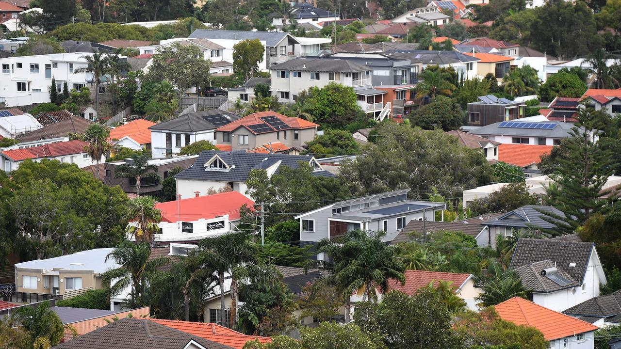 Prices in Sydney have dropped. Picture: Dean Lewins/AAP