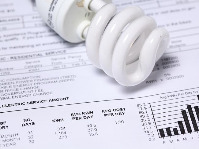 It's estimated yearly power bills will be slashed by $400 for the average Aussie household from 2020 under the government's national energy guarantee.
